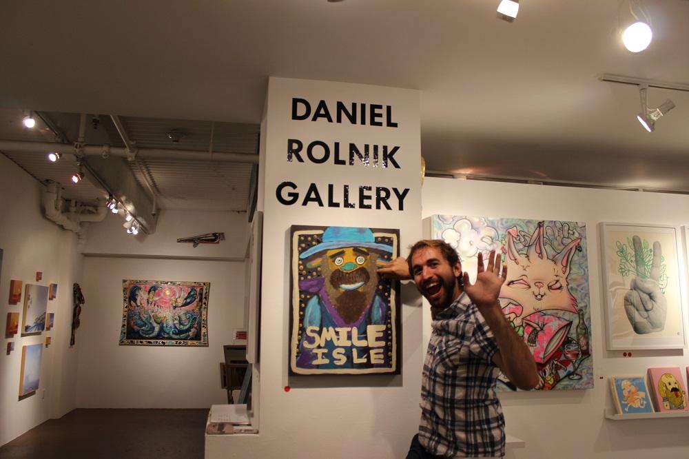 Daniel Rolnik Gallery